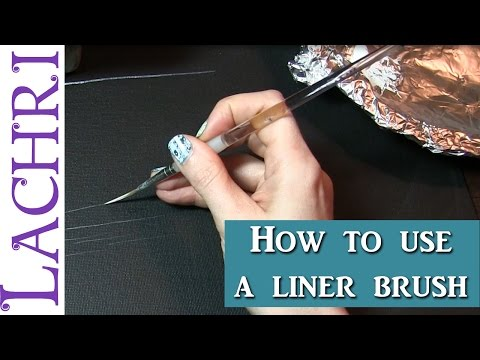 how-to-use-a-liner-brush-for-fine-detail-in-oils-or-acrylics-tips-&-techniques-w/-lachri