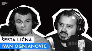ŠESTA LIČNA: Ivan Ognjanović nas upoznaje sa svetom NCAA košarke | S01E04