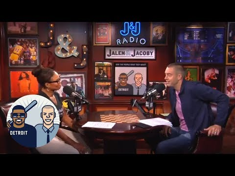 Jemele Hill and David Jacoby have questions after Raptors fire Dwane Casey   Jalen & Jacoby   ESPN
