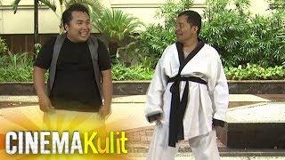Martial Arts | CineMakulit