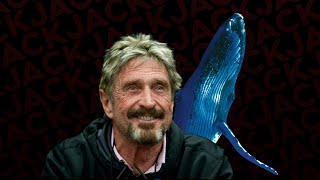 The Official Podcast #154 With John McAfee