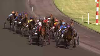 Vidéo de la course PMU PRIX JOSEPH AVELINE