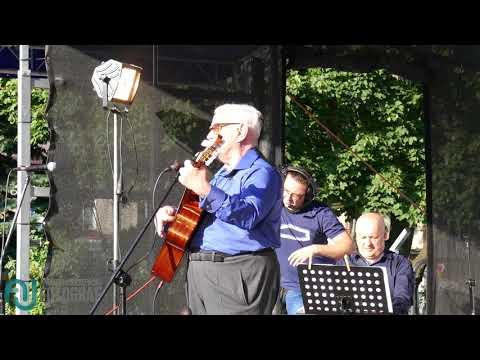 Jan Pietrzak - Niech żyje Polska