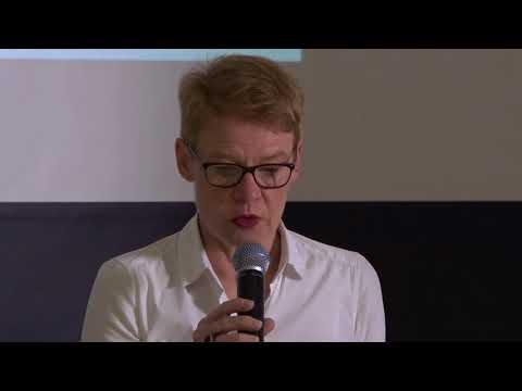 """SANIERUNG STAATSOPER BERLIN, 25. April 2018 \ DAM-Vortragsreihe """"Bühnenbauten im europ. Vergleich"""""""