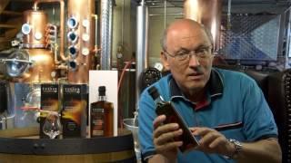 Whisky Verkostung: Telser X+1 Pinot Noir