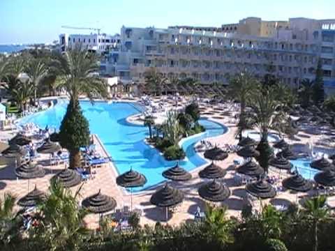 Hotel Bellevue Park Tunesien