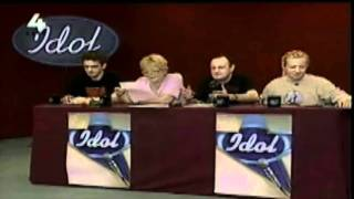 The best of  Idol 1 edycja