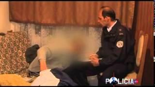 Policia e Kosoves: DHUNË NË FAMILJE 2 07/10/2012