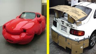 Worst Auto Tuning Ever Seen That Will Surprise You