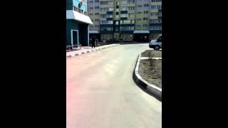 Бывший начальник Ульяновской таможни Валерий Герасев ушел на пенсию БОМЖом часть 3