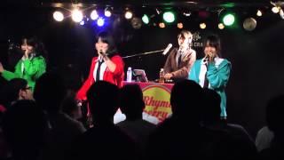Mary Angel「妄想少女メアリー」release party 渋谷CLUB CRAWL 13年1月1...