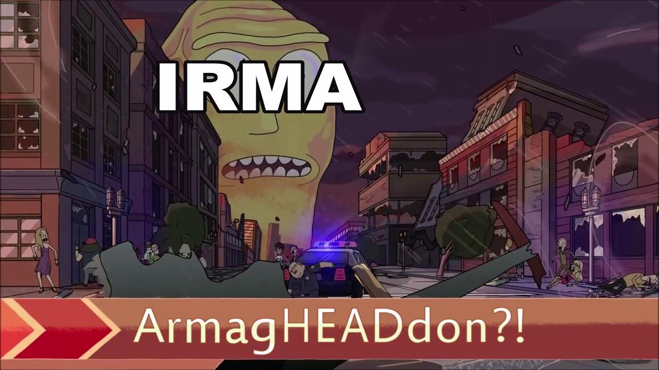 hurricane irma Memes & GIFs - Imgflip  |Hurricane Irma Memes