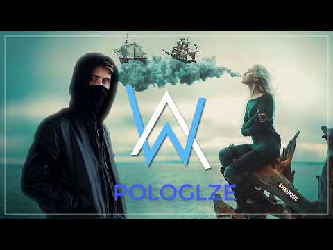 Alan Walker - Apologize [ ADM Magic ]