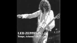 04. Bron-Y-Aur Stomp - Led Zeppelin [1977-07-20 - Live at Tempe]