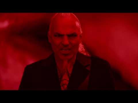 SAMAEL - Hegemony (Official Video) | Napalm Records