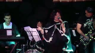 """Ирина Ежова - Пьяная (Live) - Юбилейный концерт """"20 лет творчества"""""""