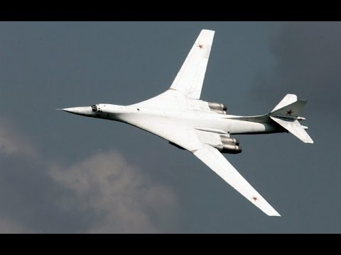 Russian Air Force - Russian Military Power - HD