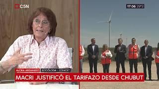 La herencia de Macri: Entrevista a Alcira Argumedo thumbnail