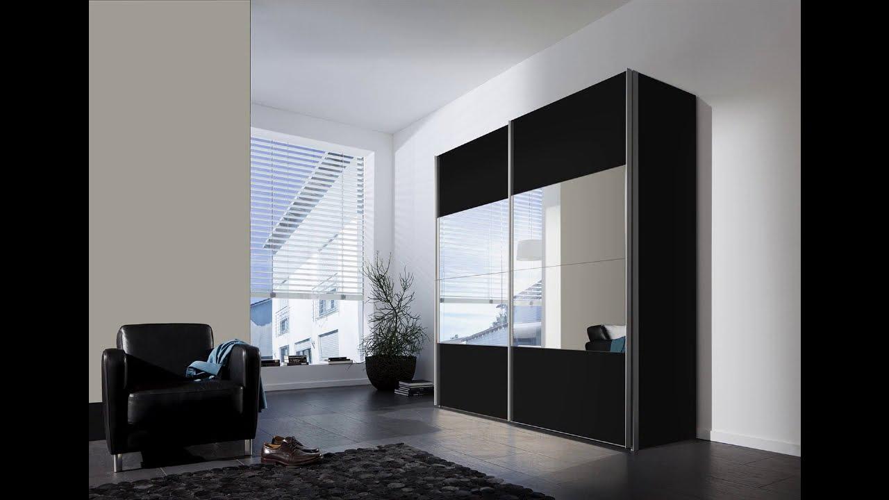 Placard en aluminium pour les chambre coucher - Les placards de chambre a coucher ...