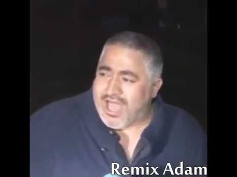 Gülen Adam Derin bir su.(Remix)