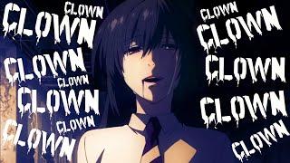 Фото Аниме клип - Клоун / Hikiray - Clown / Токийский гуль / AMV