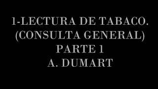 COMO INTERPRETAR EL TABACO /COMO CONJURAR Y FUMAR TABACO / LECTURA DE TABACO PARA DOMINAR /  PARTE 2
