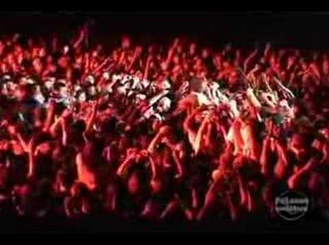 Pearl Jam - Last Kiss