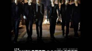 (DOWNLOAD LINKS) 2PM - Without U (Explorer Mix)