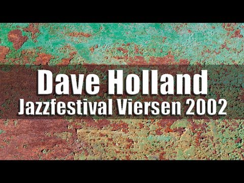 Dave Holland Quintet - Jazzfestival Viersen 2002