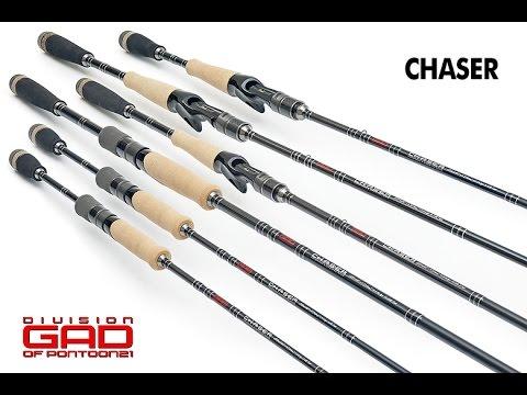 Тесты:Спиннинг  Gad Chaser, воблер Lucky Craft Pointer 65 Плетеный шнур Varivas Avani Sea Bass