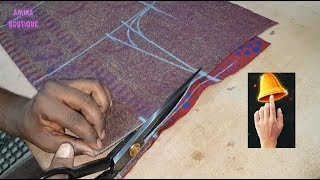 Winter Suits Cutting With Useful Tips