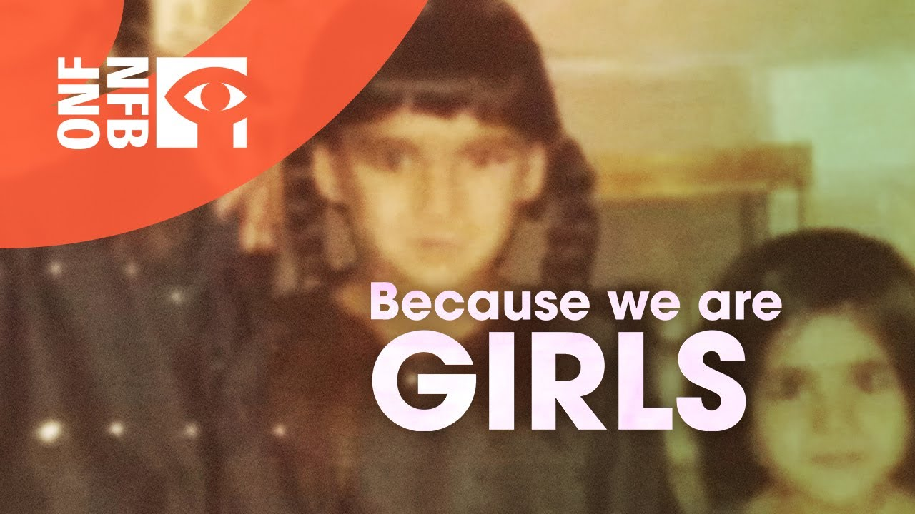 Because We Are Girls - YouTube