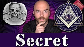 SECRET Organizations that May Run the World...
