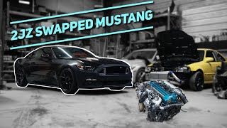 2jz-swapped-2015-mustang-build-starts-now-new-drift-car