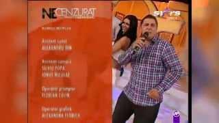 Razvan de la Pitesti -Baro barosanii (Necenzurat Antena Stars 2014 )