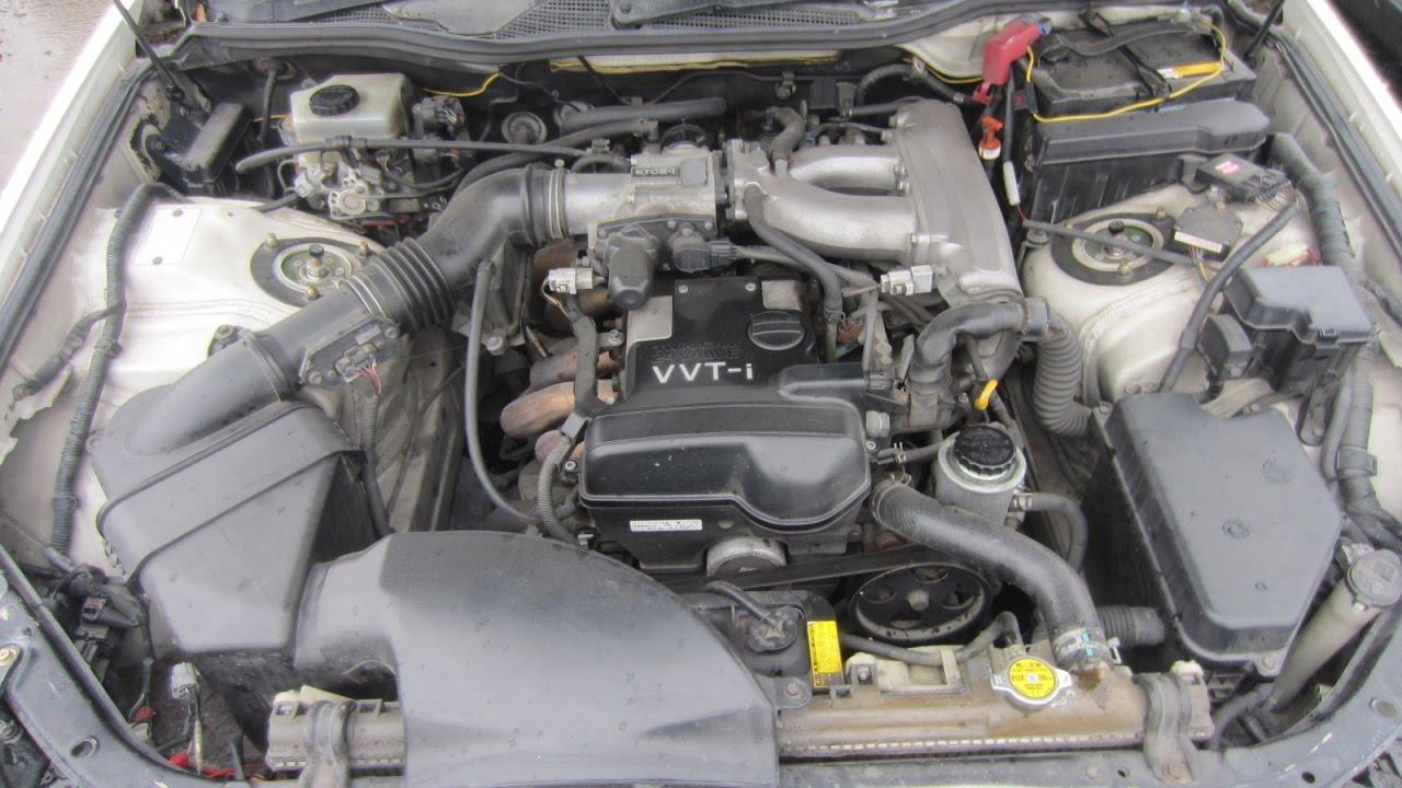 Купить книгу «toyota двигатели 1jz-ge, 1jz-gte, 2jz-ge, 2jz-gte. Руководство по ремонту и техническому обслуживанию» автора и другие.