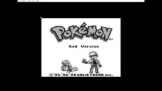 Pokemon Red   Episode 0