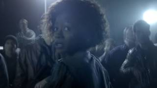 Русский трейлер второй части 6 сезона волчонка
