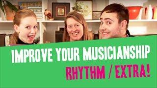 Rhythm / Extra / Rhythm Sight Reading Trainer