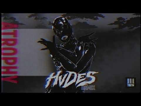 3Teeth - Atrophy (HVDES remix)