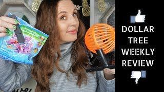 DOLLAR TREE REVIEW # 8 | IS IT WORTH YOUR DOLLAR