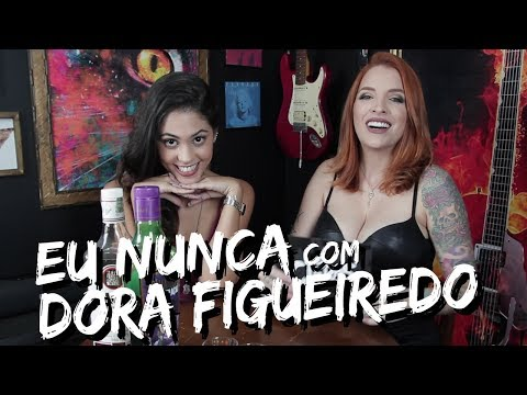 EU NUNCA PESADÃO feat. DORA FIGUEIREDO