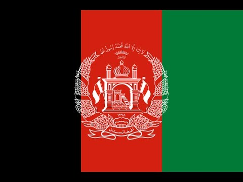 Afghanistan National Anthem: ملی سرود‎ (Milli Surood)