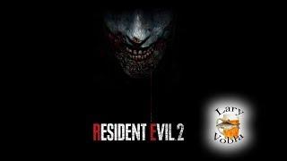 Resident Evil 2 Remake   Будни Сантехника ЛЕОНА КЕНЕДИ  Стрим 5 КОНЕЦ   18