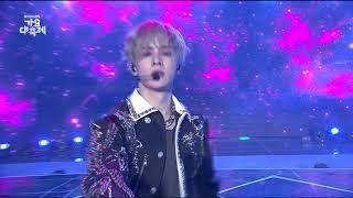 NCT 2020 - RESONANCE (2020 KBS Song Festival) I KBS WORLD TV 201218