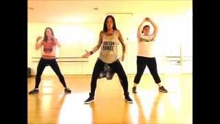 Zumba®/Dance Fitness - BaDINGA