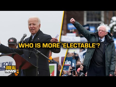 Biden or Sanders: Who Is More 'Electable'?