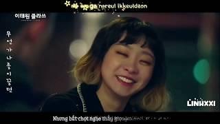 Gambar cover [MV] VIETSUB+KARA   김필(Kim Feel) - 그때 그 아인   Someday, the boy (이태원 클라쓰 OST) ITAEWON CLASS OST Part 6