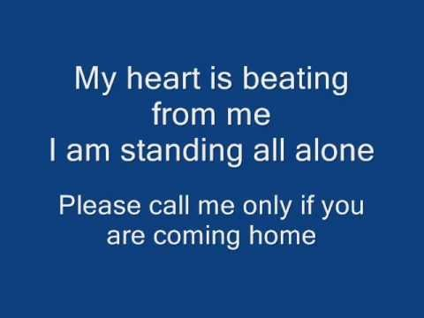 Green Day - Homecoming (Lyrics on Screen)