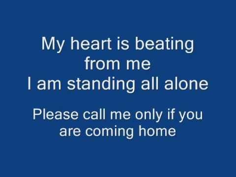 Green Day - Homecoming (Lyrics on Screen)